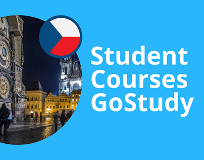 GoStudy—Student Courses