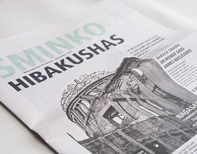 SMINKO - Newspaper