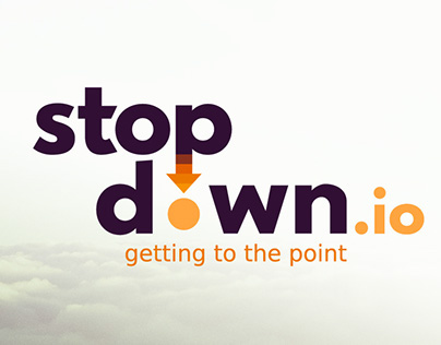 Stopdown.io