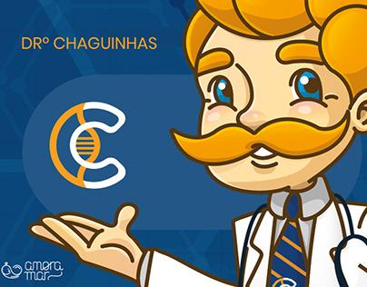 Mascote Laboratório Carlos Chagas