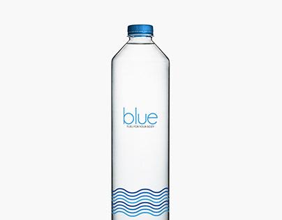 Blue - Packaging.