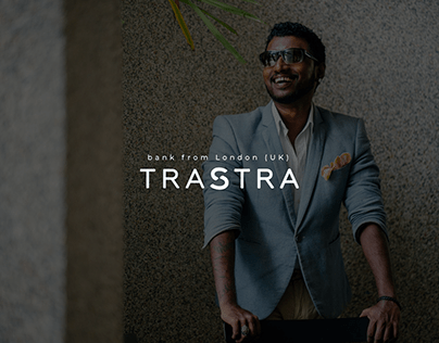 Cryptocurrency Bank from UK – TRASTRA.com