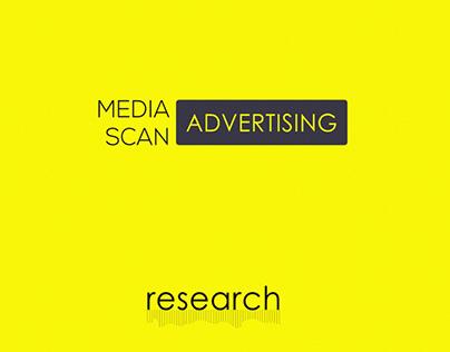 Trendspotting for Advertisement