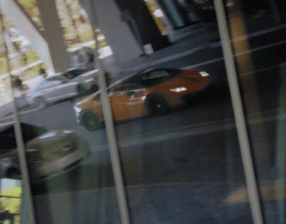 Lamborghini - TV Spot
