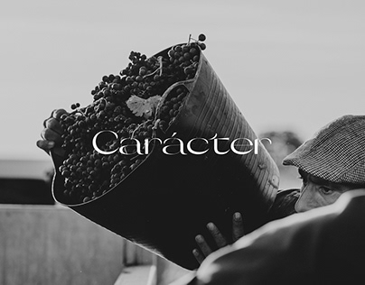 Carácter