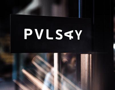 PavelSay Logotype