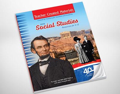 Social Studies Catalog