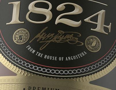 Angostura Rum International Range
