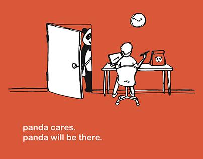 FoodPanda Delivery Ad