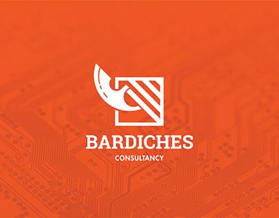 Bardiches // Logo Design