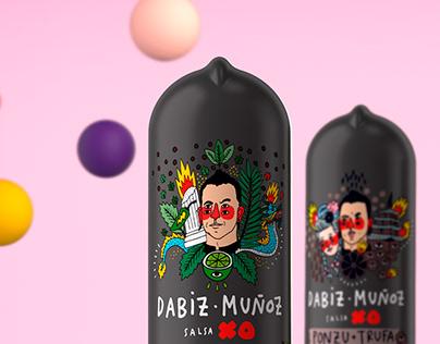 Daviz Muñoz Divexo