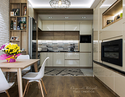 Varna City Park Apartment Realisation