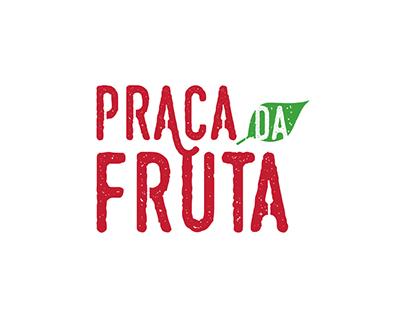 Marca_ Praça da Fruta