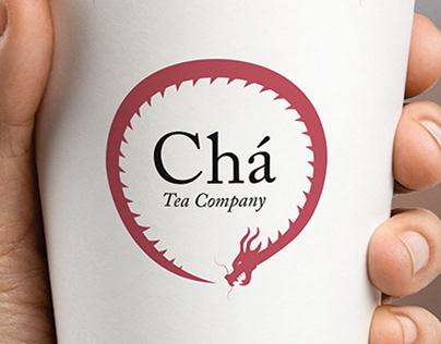Chá Tea Company