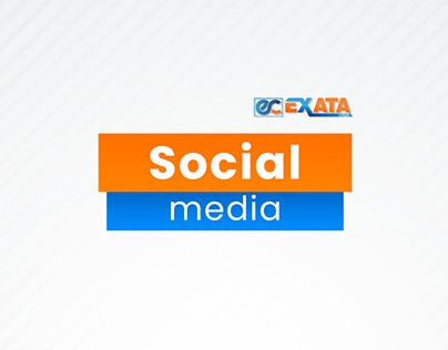 Social Media #10 - Exata Cred