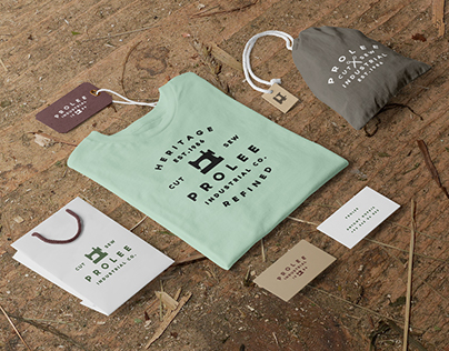 Fashion & T-Shirt PSD Mockup