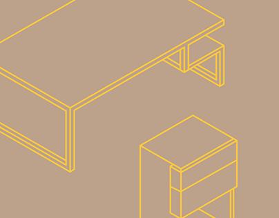 Waldo | Design Studio Branding & Identity