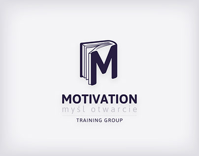 MOTIVATION / Logo + elementy SIW