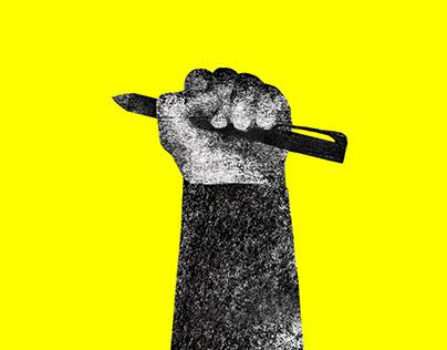 Lasciti - Amnesty International Campaign