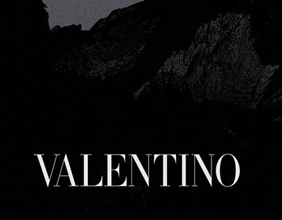 Valentino Camunoir