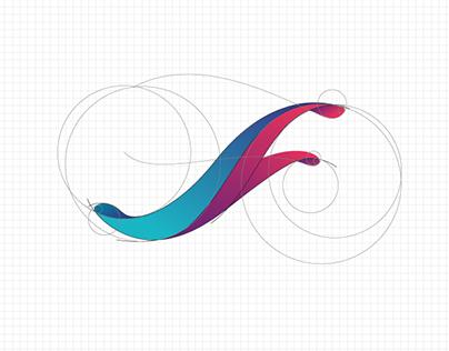 Logo Janine Faria