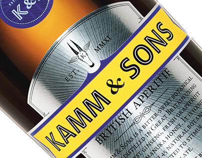 Kamm & Sons
