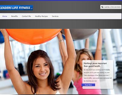 Leaders Life Fitness LLC