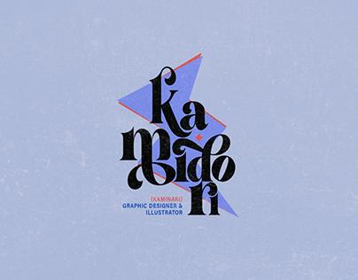 Personal branding - Kamidori