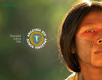 Amazonía Soy, Amazonía Somos