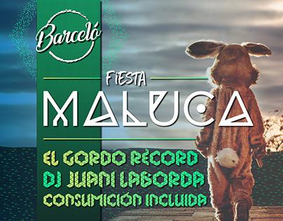 Fiesta MALUCA
