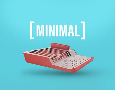 Minimal - Product design