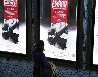 Lisbon & Estoril Film Festival 2015