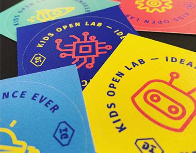 Kids Open Lab