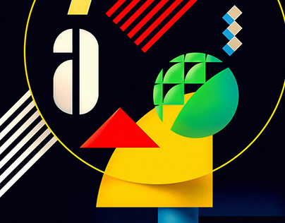 A tribute to Bauhaus - Adobe Hidden Treasures
