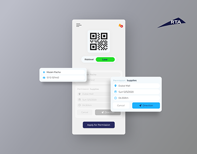 Smart Covid 19 tracking App