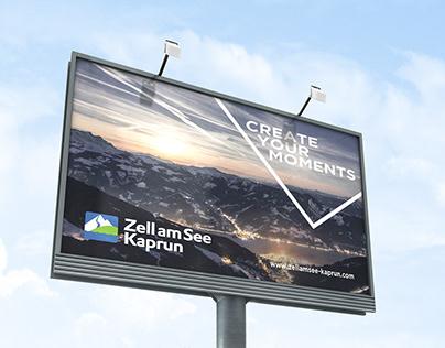Zell am See - Tourism