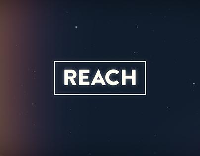 REACH 2018 Opener