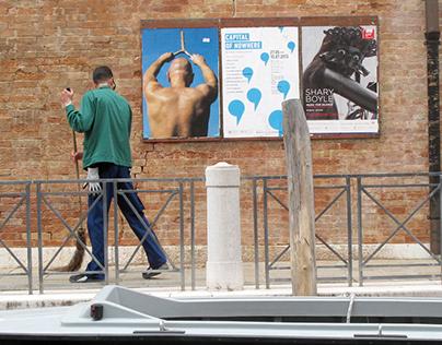 2013. Venezia. RAB13VEN