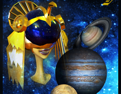 Project: The Solar System VR