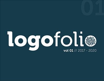 Logofolio // vol01