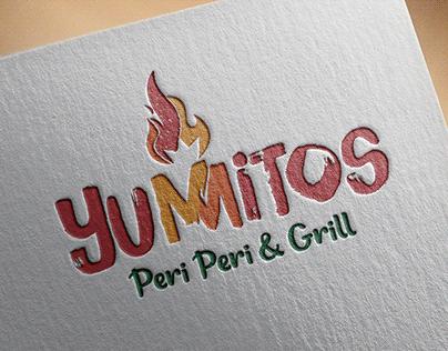 Yummitos logo