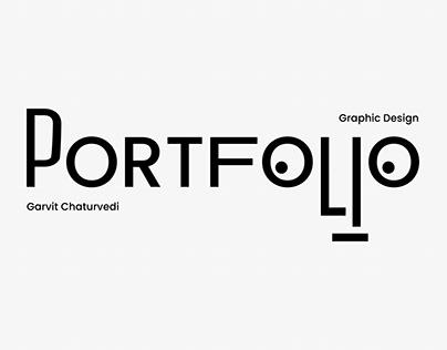 Portfolio   Garvit Chaturvedi