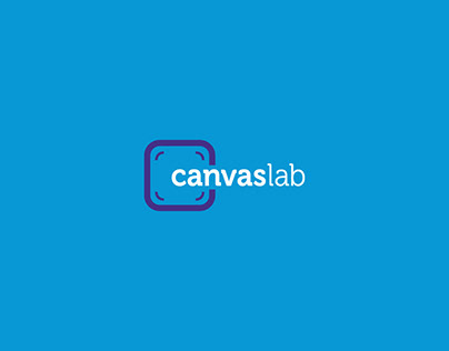 Branding for CanvasLab PR firm