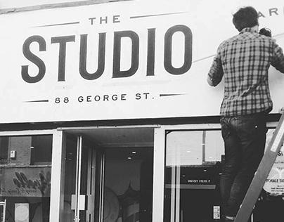 The Studio - Barber - Tattoo