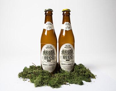 Akita Beer