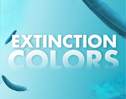 Extinction Colors-Brother Guatemala