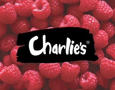 Charlie's Website