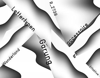 AO Grotesk / Free Font