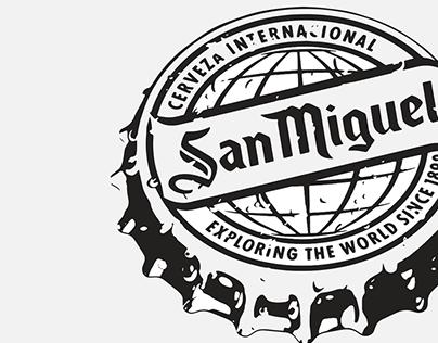 San Miguel | T-shirt