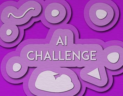 AI Creative Challenge with Kladi, June, 22 - 26, 2020